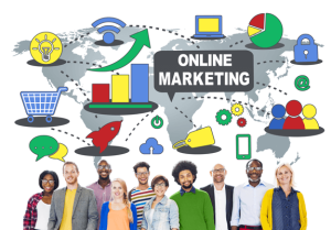 Tampa Online Marketing Consultant