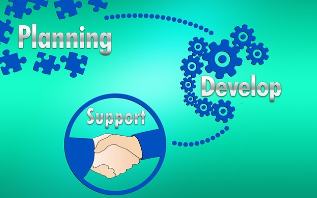 development service