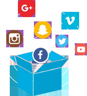 Tampa Social Media Marketing
