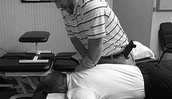 Wesley Chapel Chiropractic portfolio