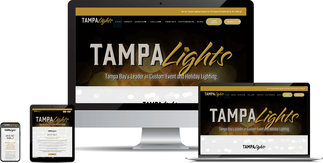 Tampa Lights_Portfolio Page