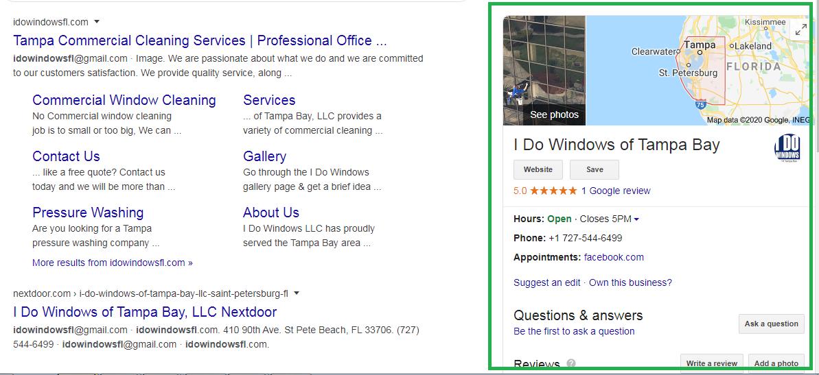 I do windows  GBM