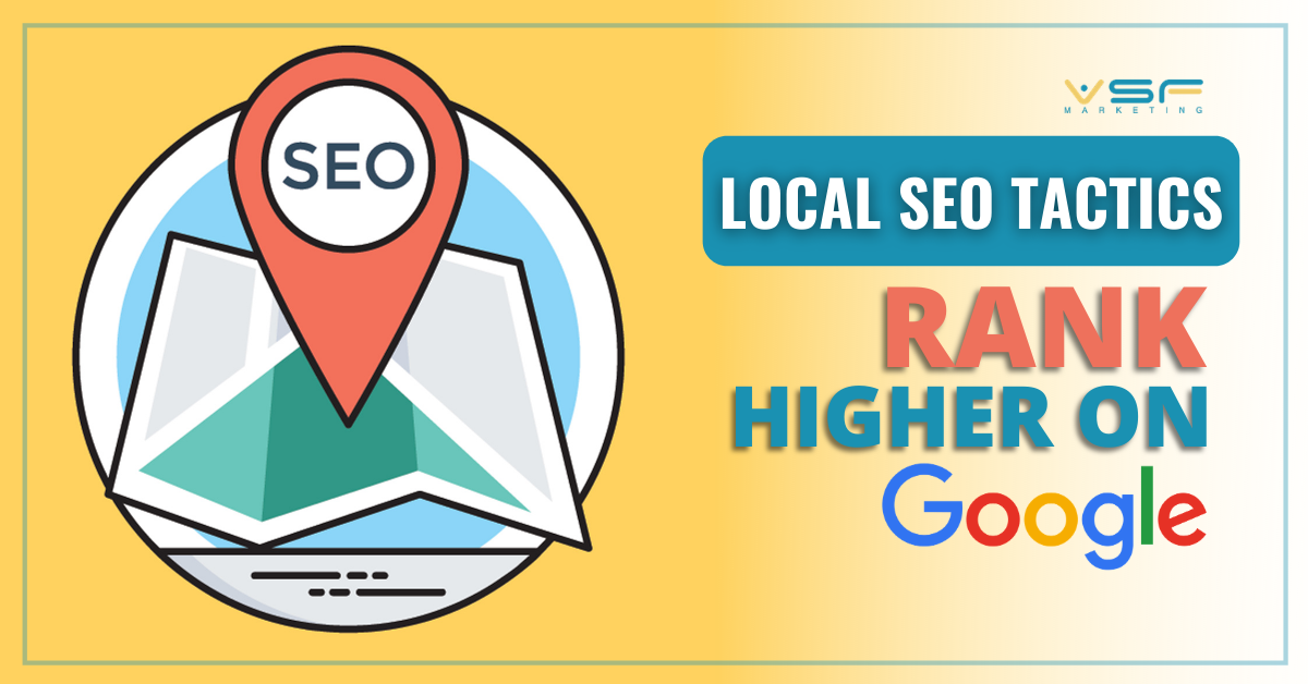 "Featured image for ""How to Rank Higher on Google: All You Need to Know about Local SEO Tactics"""
