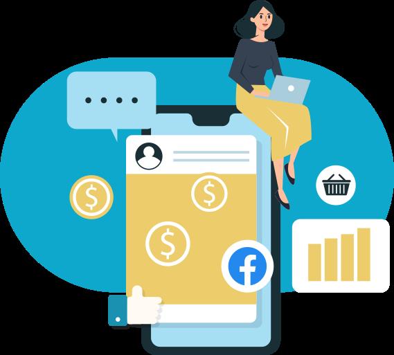 Businesses Advertise On Facebook, Bing & Google AdWords
