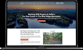Blue Ridge realty Case Study